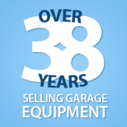 selling garage equipments