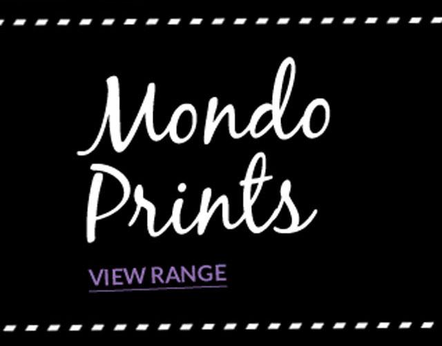 Modo Prints
