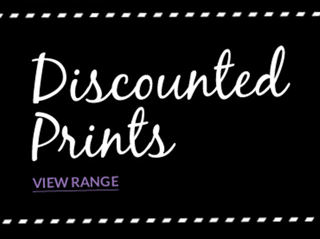 Discounted Prints