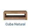 Cube Natural