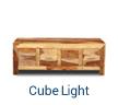 Cube Honey